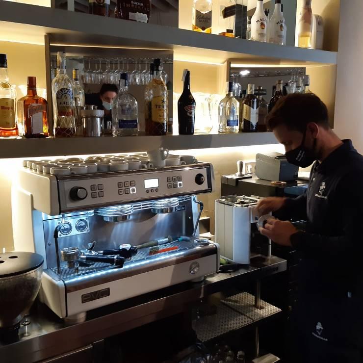 Cómo ofrecer siempre un café de calidad
