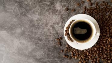 Cómo se hace el café americano.