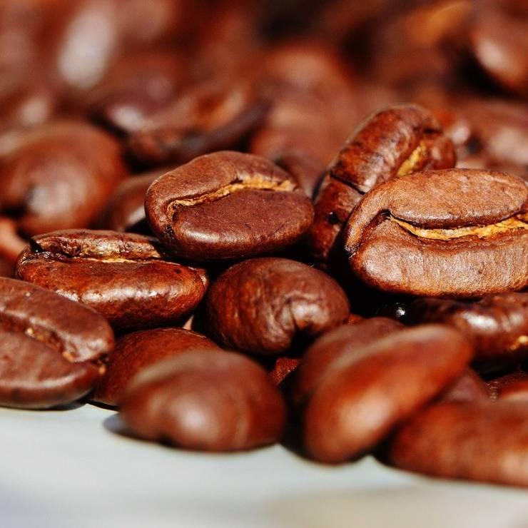 Café descafeinado – Proceso químico