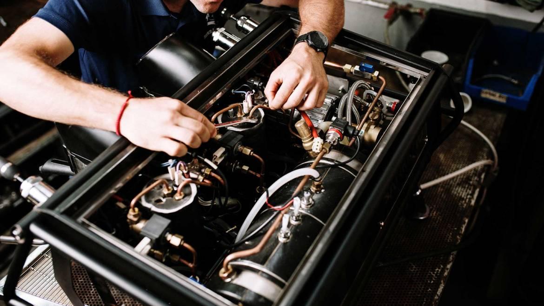 Tipos de mantenimiento: SEMESTRAL