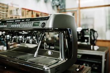 Conoce a fondo tu máquina de café