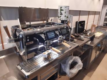 ¿Cuál es la vida útil de una cafetera?