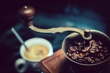 Historia del consumo de café – El origen