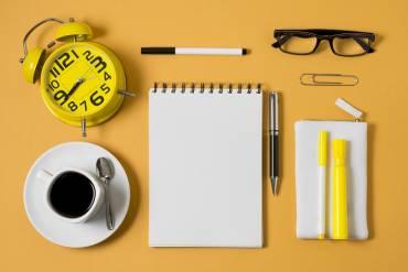 ¿Sabes por qué tu jefe quiere que bebas café?