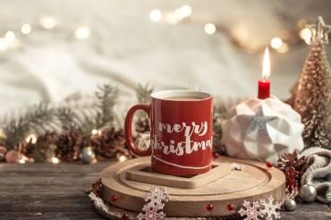 El café en tu lista de regalos navideños
