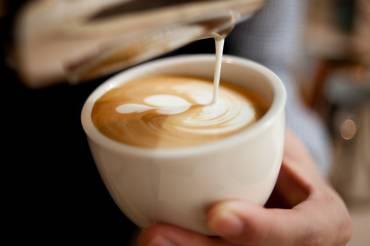 Cómo hacer el café con leche perfecto