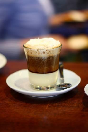 Cómo hacer el café bombón perfecto
