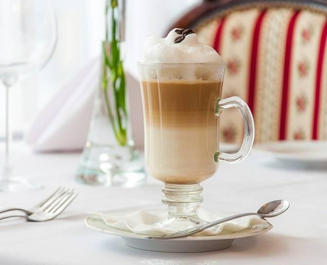 Cómo hacer el café latte macchiato perfecto