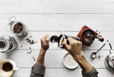 Accesorios de café que necesitas para ser como un barista (I)