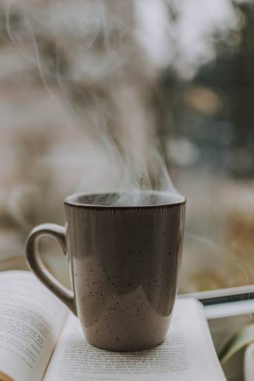 4 cosas del café que te sorprenderán