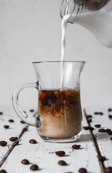 Proffee: última tendencia de café