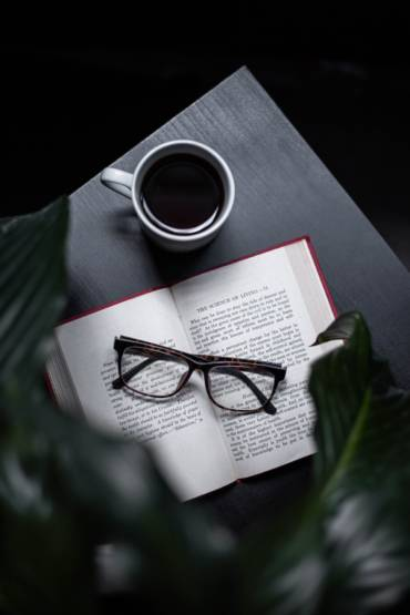 Libros para aprender sobre el mundo del café