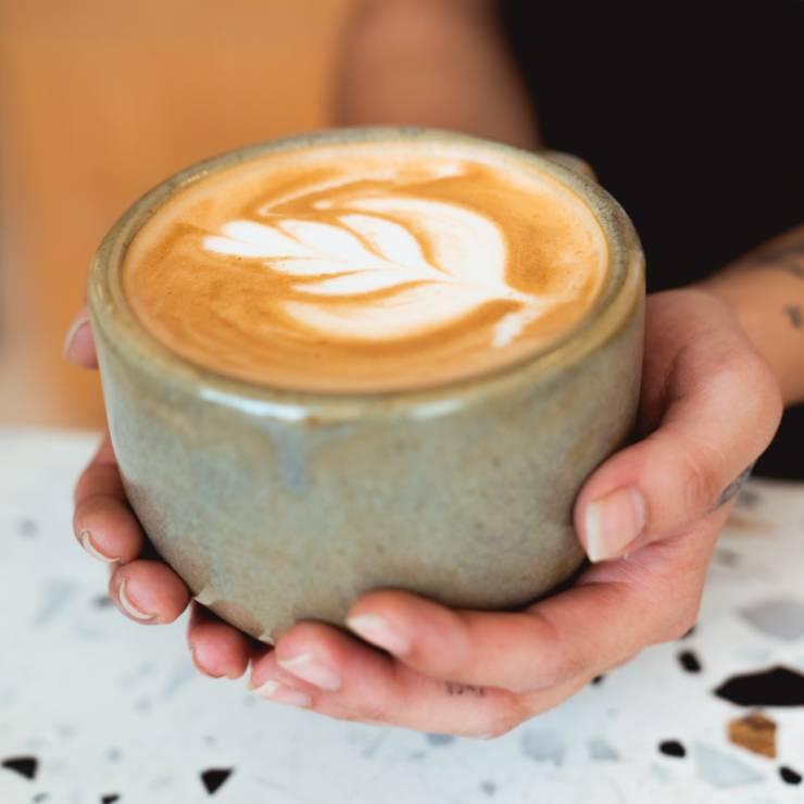 El café celebra el Día del Comercio Justo