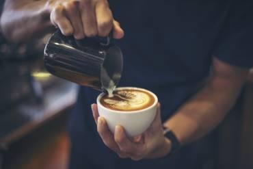 Prueba el specialty coffee y no dejarás de tomarlo