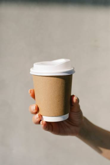 El consumo de café ha amentado un 95%