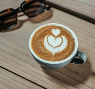 ¿Qué es la intensidad del café?