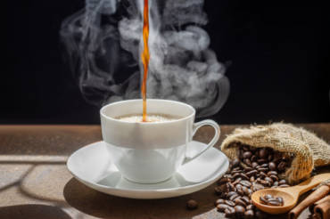 Datos curiosos del consumo de café (I)