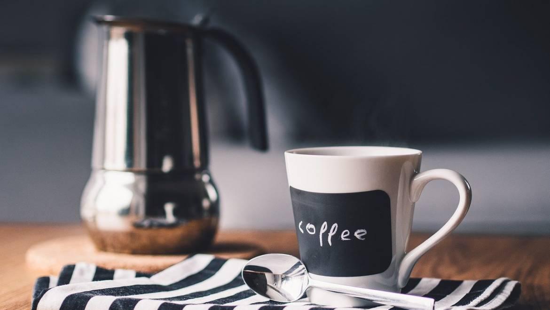 Cómo puede ayudarte una dieta rica en café