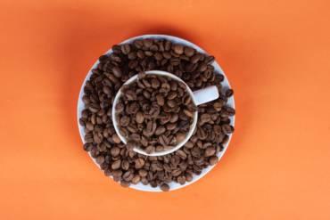 Mapa sensorial del café: VISTA