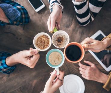 Tres errores que cometes con tu café