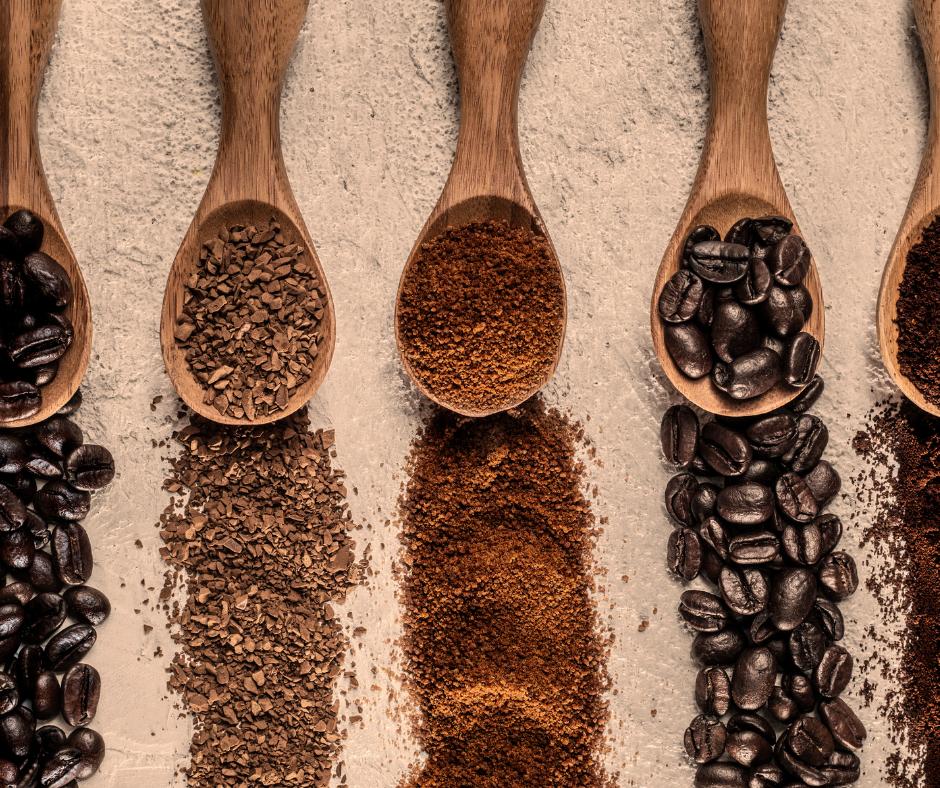 ¿En qué debo fijarme para elegir mi café?
