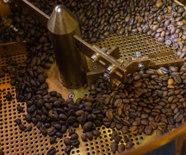 ¿Qué lleva el café torrefacto?